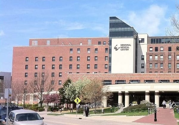 RF Connect and CommScope Complete First Unified Wireless Infrastructure Installation in Healthcare Facility