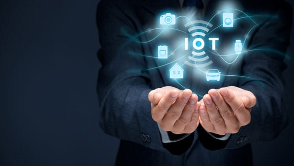 The Internet of Things: Massive Connectivity Requires Robust Infrastructure – RF Connect in IndustryWeek