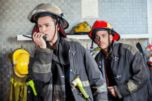 The Importance Of In-Building Ubiquitous Wireless For First Responder Communications